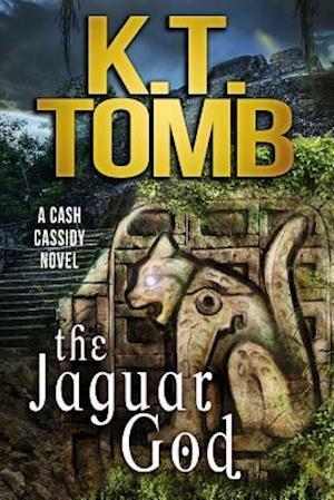 THE Jaguar God