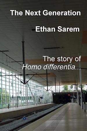 Bog, hæftet The Next Generation af Ethan Sarem