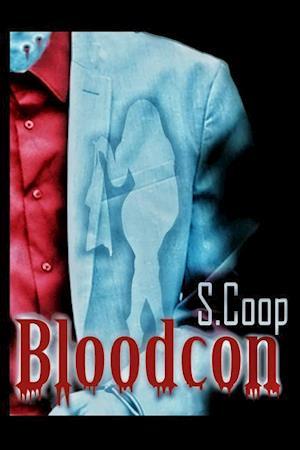 Bog, hæftet BloodCon af S Coop
