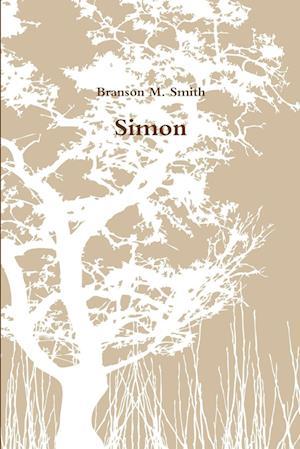 Bog, paperback Simon af Branson Smith