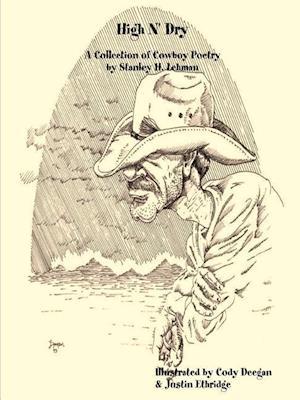 Bog, hæftet High N' Dry af Stanley H. Lehman