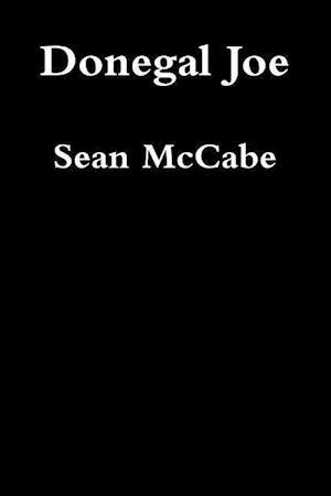 Bog, hæftet Donegal Joe af Sean McCabe