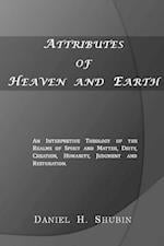 Attributes of Heaven and Earth