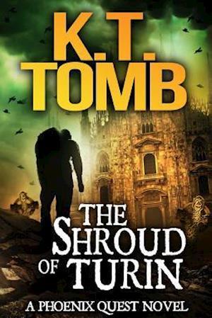 Bog, paperback The Shroud of Turin af K. T. Tomb