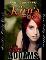 Kira's Pact - Kelly's Quickie's #12