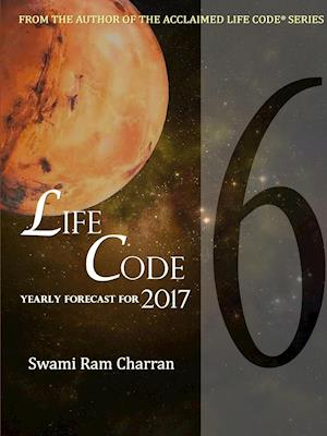 LIFECODE #6 YEARLY FORECAST FOR 2017 HANUMAN KALI