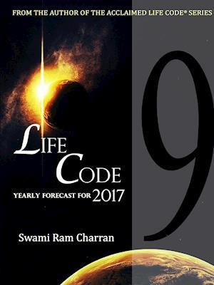 Bog, hæftet LIFECODE #9 YEARLY FORECAST FOR 2017 INDRA af Swami Ram Charran