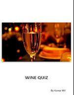 Wine Quiz af Komar MV