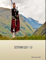 Scotland Quiz - 1.0 af Komar MV