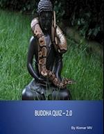 Buddha Quiz - 2.0