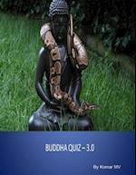 Buddha Quiz - 3.0