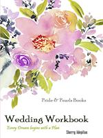 Wedding Workbook af Sherry Adepitan