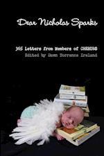 Dear Nicholas Sparks af Dawn Torrence Ireland