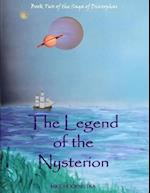 Legend of the Nysterion: Book Two of the Saga of Diaxophas