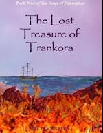 Lost Treasure of Trankora: Book Four of the Saga of Diaxophas