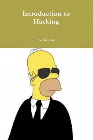 Bog, hæftet Introduction to Hacking af Noah Ras