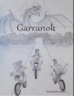 Garranok af Guadalupe García