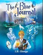 Blue Journal af I. B. George
