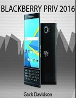 Blackberry Priv 2016