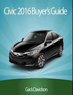 Civic 2016: Buyer's Guide