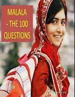 Malala - The 100 Questions