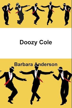 Bog, hæftet Doozy Coal aka Licorice af Barbara Anderson