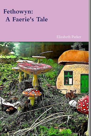 Bog, paperback Fethowyn af Elizabeth Parker