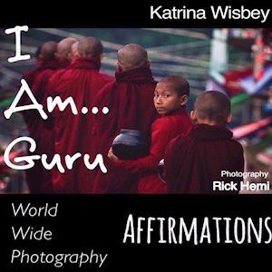 Bog, hæftet I am ... guru Affirmations af Katrina Wisbey