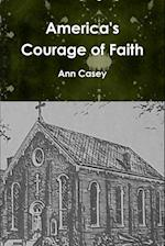 America's Courage of Faith af Ann Casey
