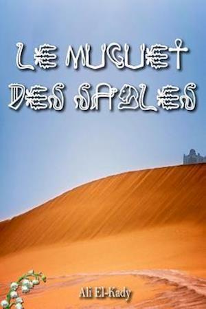 Bog, paperback Le Muguet Des Sables af Ali El-Kady