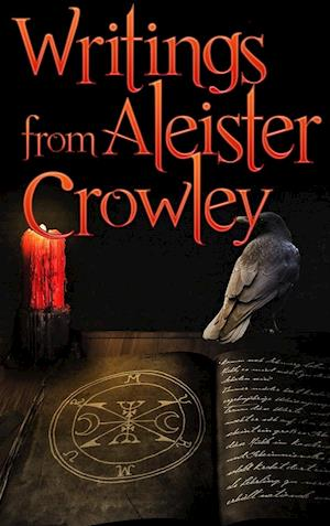 Bog, hardback Early Writings of Aleister Crowley af Aleister Crowley