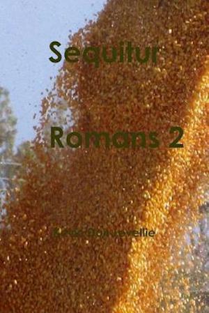 Bog, paperback Sequitur Romans 2 af Kevin Don Levellie