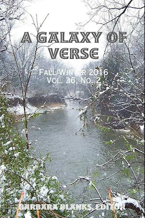 Bog, paperback A Galaxy of Verse, Vol. 36, No. 2