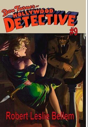 Dan Turner Hollywood Detective #9