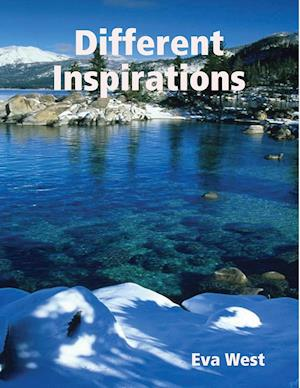 Bog, hæftet Different Inspirations af Eva West