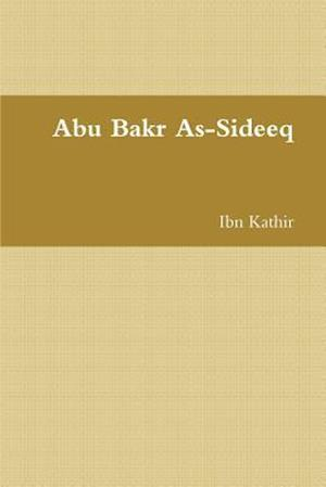 Abu Bakr As-Sideeq