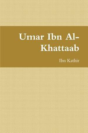 Bog, paperback Umar Ibn Al-Khattaab af Ibn Kathir
