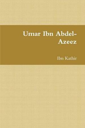 Bog, paperback Umar Ibn Abdel-Azeez af Ibn Kathir