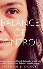 Balance of Control af Stephanie Nance