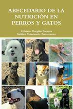 Abecedario de La Nutricion En Perros y Gatos