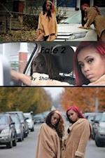 Fate 2 af Shaniya Dennis