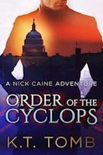 ORDER OF THE CYCLOPS