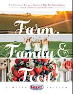 Farm, Family & Food