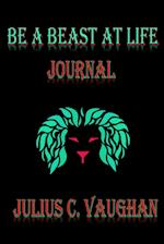 BABAL Journal af Julius Vaughan