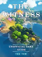 Witness Unofficial Game Guide