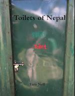Toilets of Nepal