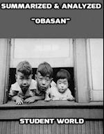 Summarized & Analyzed 'Obasan' af Student World