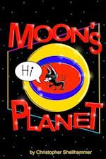 Moon's Planet