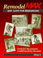 2017 Remodelmax Unit Cost Estimating Manual for Remodeling - Chicago Il & Vicinity