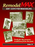 2017 Remodelmax Unit Cost Estimating Manual for Remodeling - Dallas TX & Vicinity